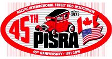 Pacific International Street Rod Association