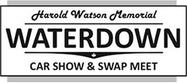 Waterdown Car Show