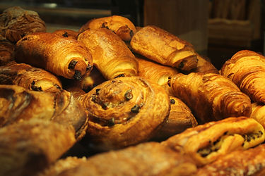 daily pastry abondance
