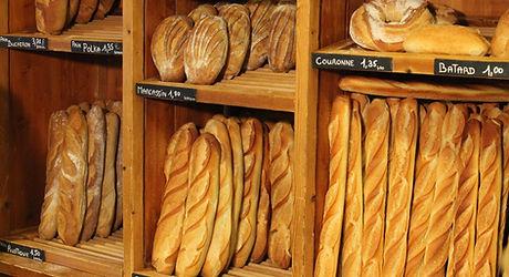 breads and bakery la chapelle d'abondance