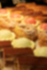 anniversary cake chatel