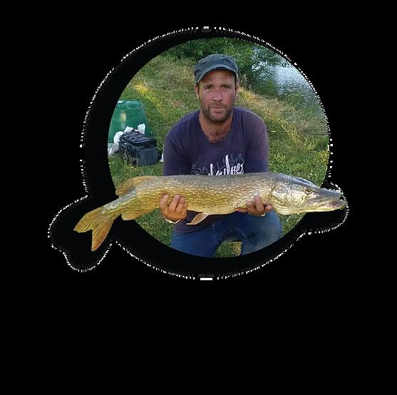 poisson eau douce ô fil de l'o Pornichet