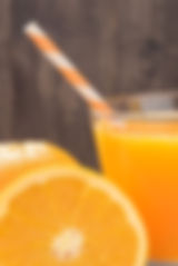 fresh orange juice la chapelle d'abondance