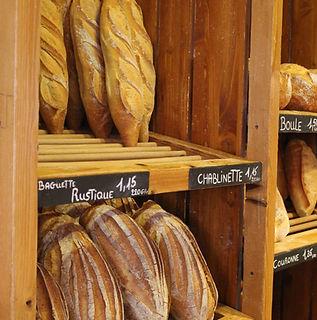breads la chapelle d'abondance