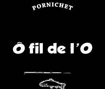 logo noir_o fil de l'o pornichet