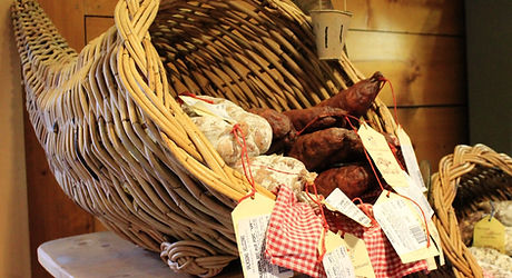 local food la chapelle d'abondance