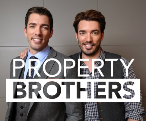 Property Brothers Celebrity Makeover