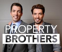 Property Brothers Celebrity Makeover