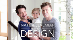 Nate and Jeremiah by Design