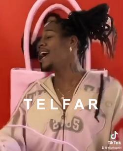 Telfar-Gitoo 2021 Superbowl Ad