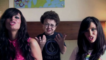 Keenan Cahill - Hands Up