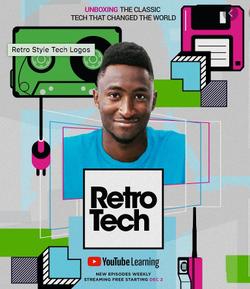 Retro Tech: Youtube Originals