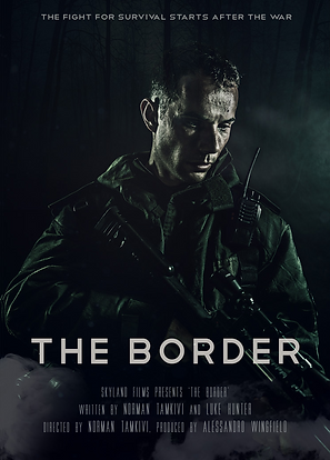 The Border poster vertical for emails.pn