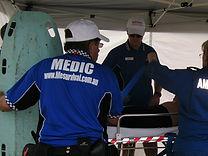 event medic