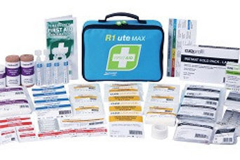 UTE MAX First Aid Kit