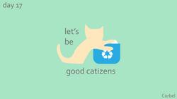 [cat]day1-17
