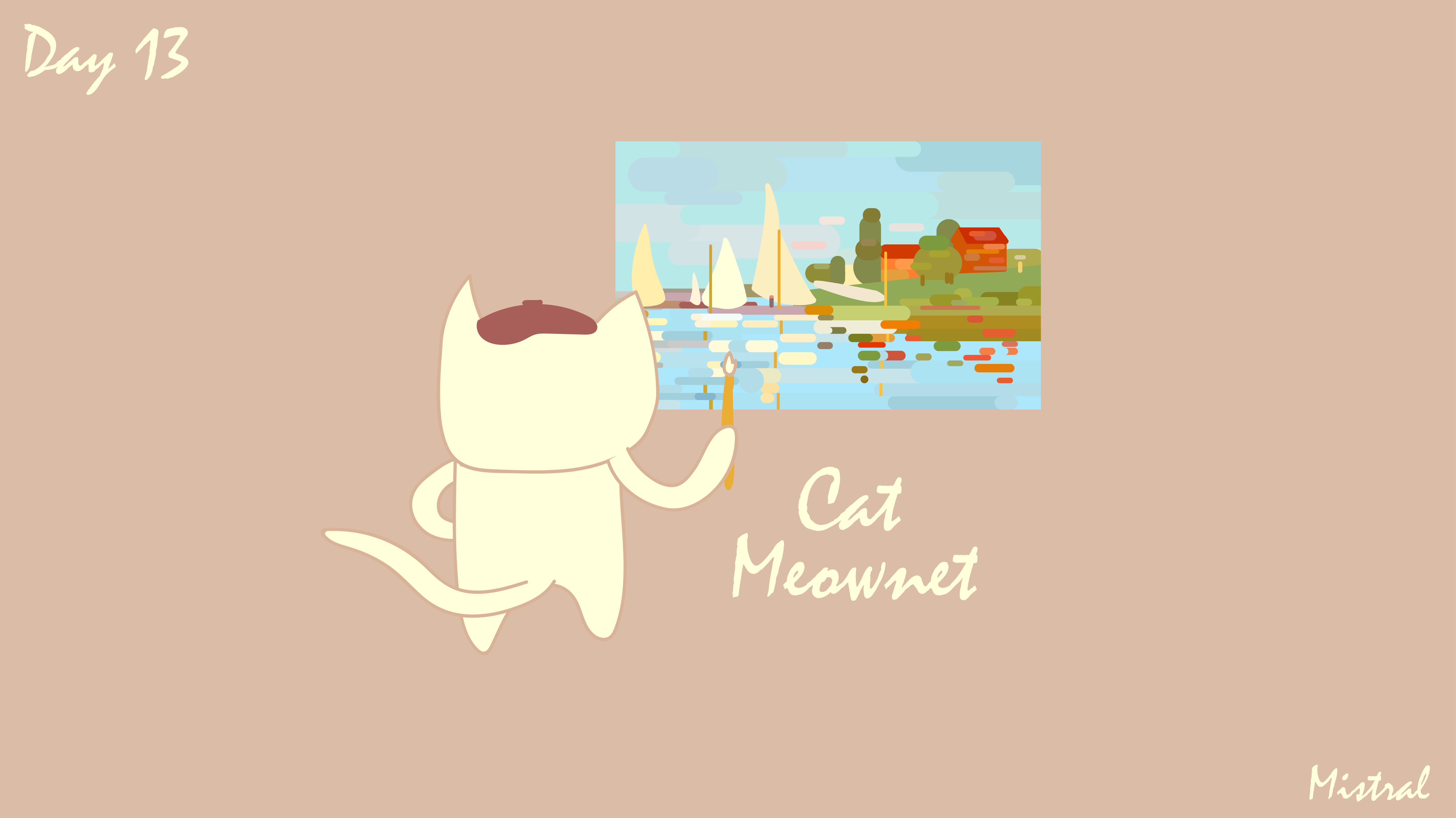[cat]day1-13