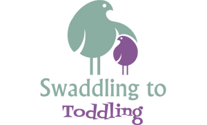 Swaddling To Toddling Logo, Antenatal Classes Bristol, Downend, Baby Care Activities
