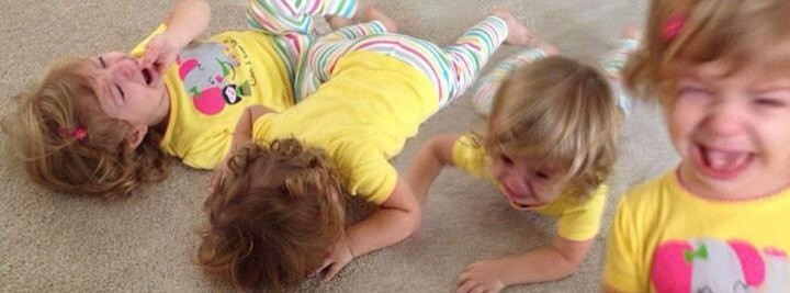 Dealing with tantrums, terrible twos, strategies to help, antenatal advice, Swaddling To Toddling