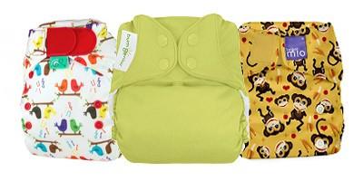 Reusable Nappies, benefits and disadvantages, cloth nappies