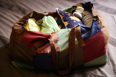 What Should I Pack In My Hospital Bag?