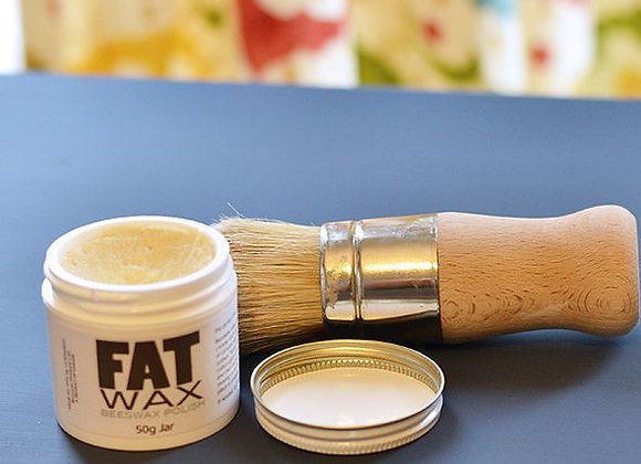FAT WAX BEESWAX POLISH