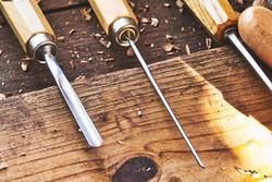 Lautsänger Werkzeug