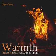 『Chill Café Beats / Warmth Relaxing Guitar and Bonfire II』1月22日リリース!