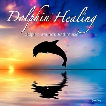 Dolphin Healing ~dolphin sounds and music~