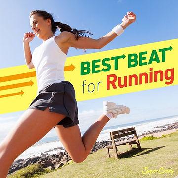 BEST BEAT for Running ~ランニング・ミュージックはこれで決まり!