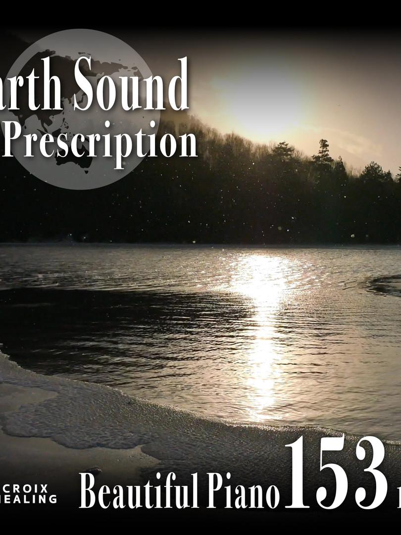 CHDD-1028Earth Sound Prescription 〜Beautiful Piano〜