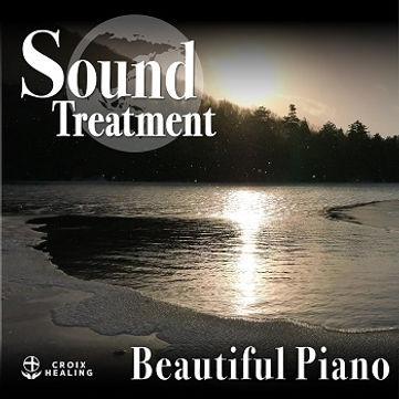 Sound Treatment 〜Beautiful Piano〜