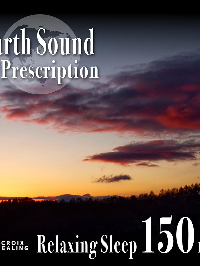 CHDD-1030Earth Sound Prescription 〜Relaxing Sleep〜