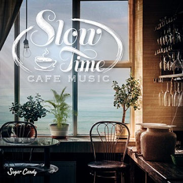slow time cafe music
