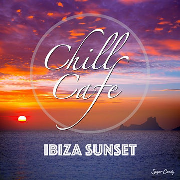 Chill Caf_~Ibiza Sunset