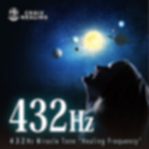 """432 Hz Miracle Tone """"Healing Frequency"""""""
