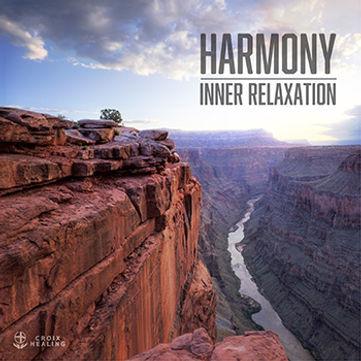 ハーモニー:インナーリラクゼーション HARMONY-Inner Relaxation-