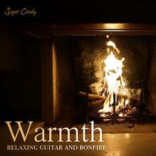 『Chill Café Beats / Warmth Relaxing Guitar and Bonfire』1月15日リリース!