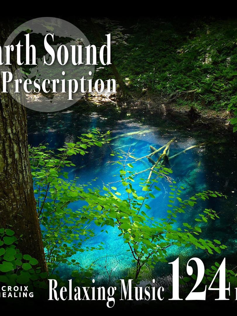 CHDD-1034Earth Sound Prescription 〜Relaxing Music〜