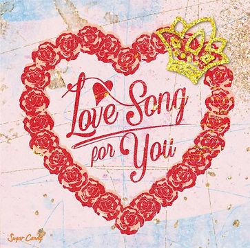 LOVE SONG for YOU~ピアノとヴァイオリンで奏でるJ-POP