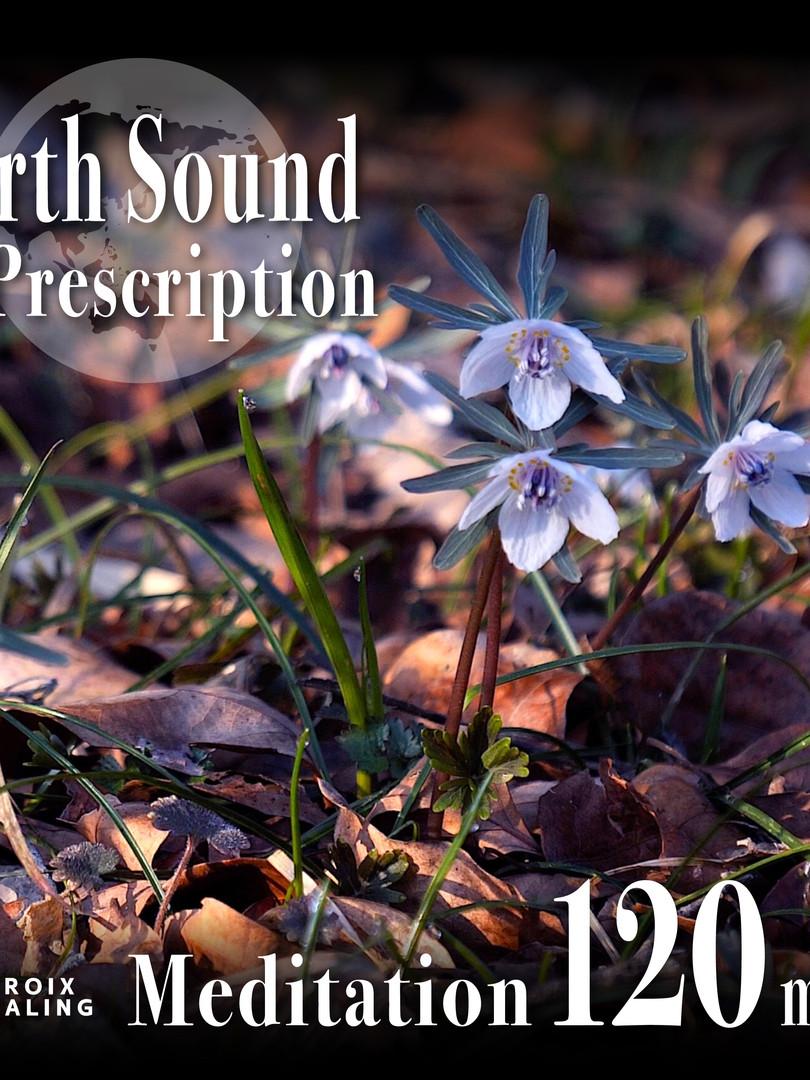 CHDD-1032Earth Sound Prescription 〜Meditation〜