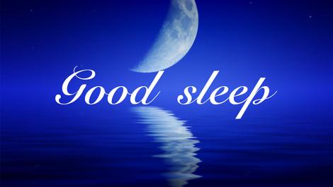 不安やストレスを解消する優しい眠りの為のプレイリスト