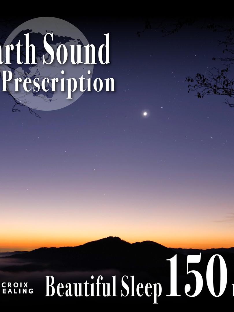 CHDD-1029Earth Sound Prescription 〜Beautiful sleep〜