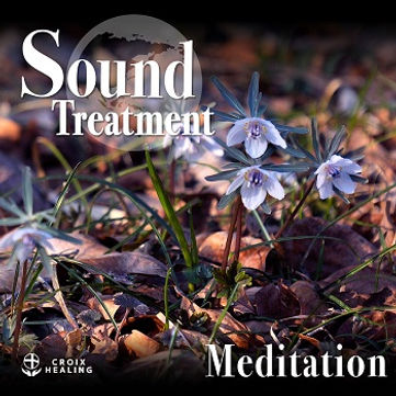 Sound Treatment 〜Meditation〜