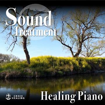 Sound Treatment 〜Healing Piano〜
