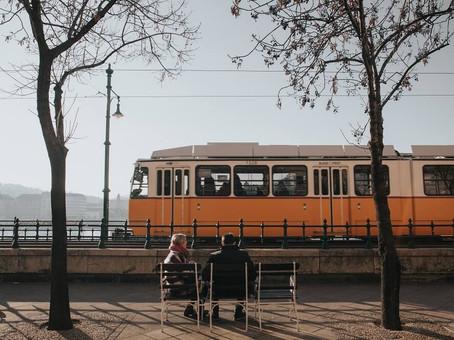 コラム:心地よい電車音に身を委ねて至福のひと時を体感しませんか?