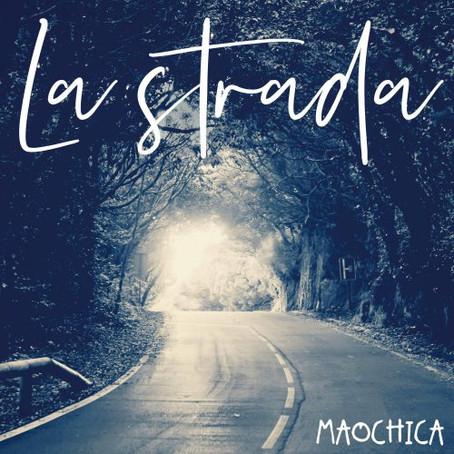 11/29(木)MAOCHICA「La strada」配信ミニアルバムリリース!