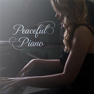 Peaceful Piano ~Relaxing Sleep Music~