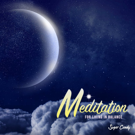 RELAX WORLD『Meditation for Living in Balance』6月5日リリース!