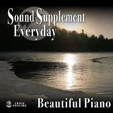 Sound Supplement Everyday 〜Beautiful Piano〜